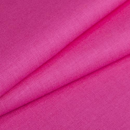 Мерный лоскут бязь ГОСТ Шуя 150 см 10620 цвет малиновый фото 1