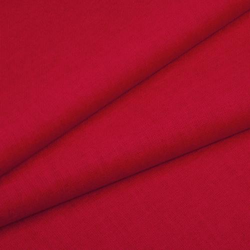 Мерный лоскут бязь ГОСТ Шуя 150 см цвет красный фото 1