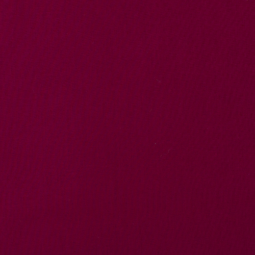 Ткань на отрез ситец гладкокрашеный 80 см М/л Шуя 14300 цвет бордо фото 1