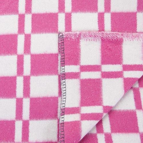 Одеяло байковое лоскутное ОБ-200/3 1.5 сп фото 2