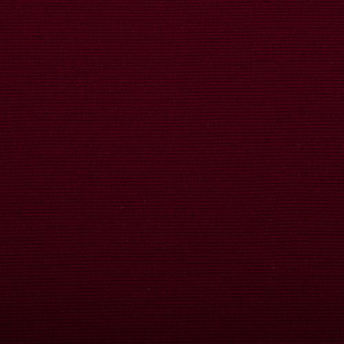Ткань на отрез кашкорсе с лайкрой 1321-1 цвет бордовый фото 3