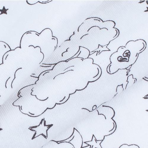 Маломеры кулирка карде Облака 1261-V1 0.4 м фото 3