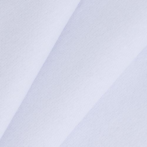 Маломеры рибана с лайкрой цвет белый 0.4 м фото 1