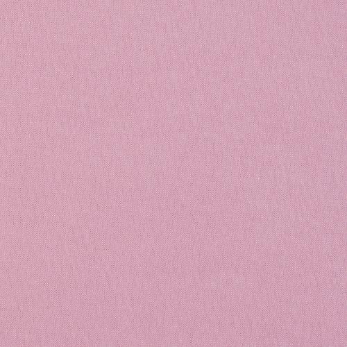 Маломеры футер 3-х нитка компакт пенье начес цвет светло-розовый 0.6 м фото 3
