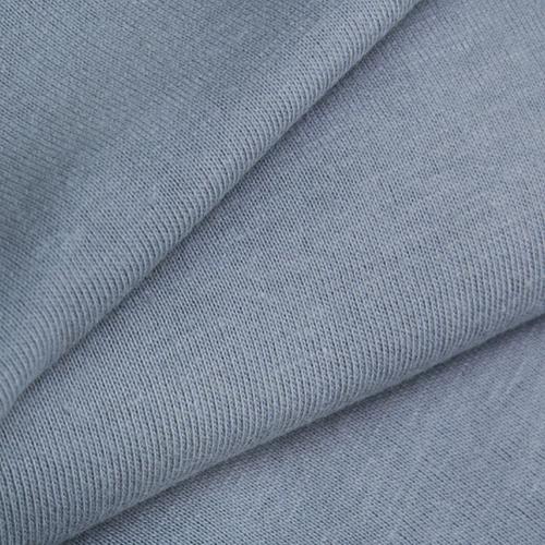 Маломеры кулирка гладкокрашеная 7332 цвет серый 0.45 м фото 1