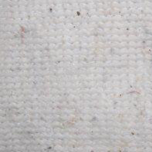 Мерный лоскут полотно холстопрошивное обычное белое 80 см 0.3 м фото 1