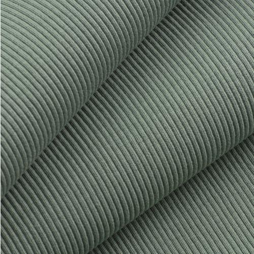 Ткань на отрез кашкорсе с лайкрой 2208-1 цвет светло-зеленый фото 1