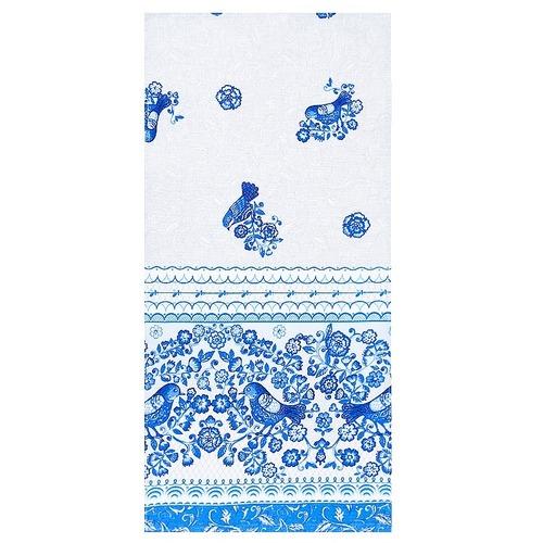 Набор полотенец рогожка 3 шт 35/70 см 18923/1 фото 1