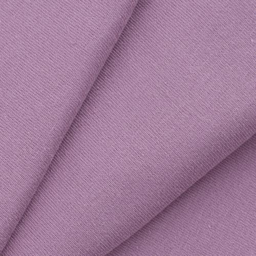 Мерный лоскут кулирка 1186-3 цвет розовый 1 м фото 1