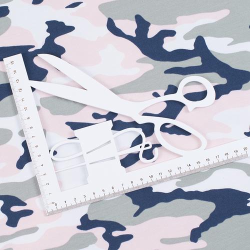 Маломеры футер карде петля Камуфляж R4015-V20 0.3 м фото 2