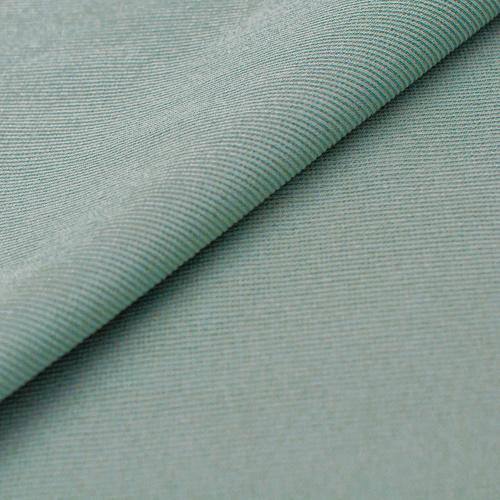 Ткань на отрез кашкорсе с лайкрой 4191-1 цвет аква фото 1