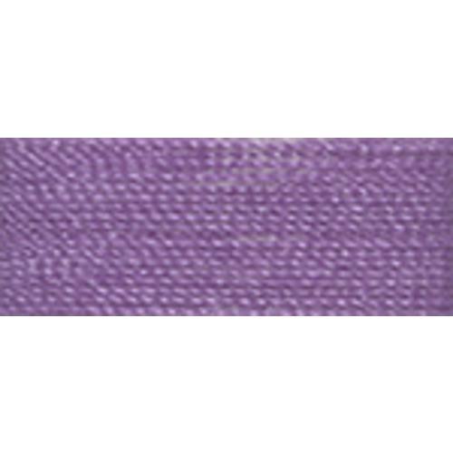 Нитки армированные 45ЛЛ цв.1810 т.сиреневый 200м, С-Пб фото 1