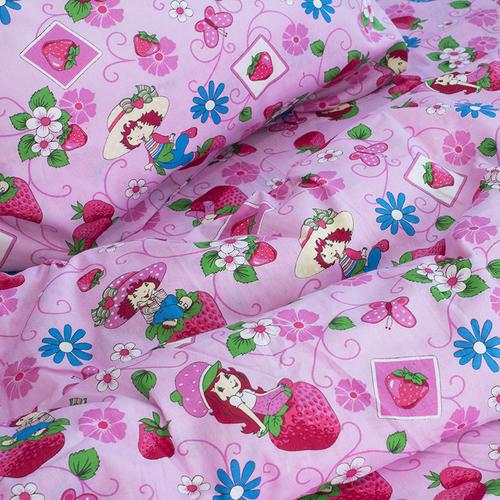Детское постельное белье из бязи 1.5 сп 1420 фото 2