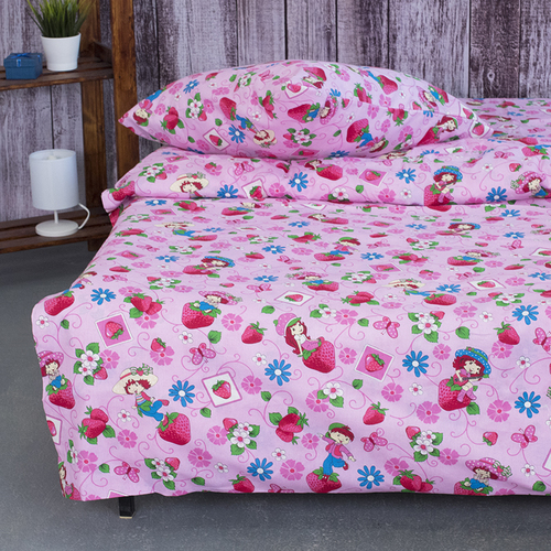 Детское постельное белье из бязи 1.5 сп 1420 фото 4