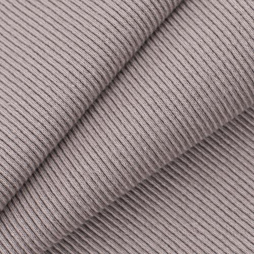 Ткань на отрез кашкорсе с лайкрой К054 цвет мокко фото 1
