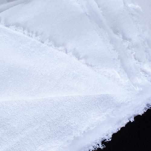 Весовой лоскут мулетон 0,28 / 1,78 м 0,460 кг фото 1