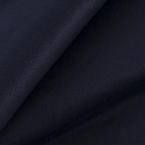 Маломеры джинс 360 гр/м2 стандарт. стрейч 8988-15 цвет темно-синий 0.9 м фото 3