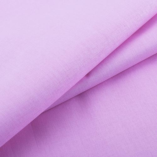 Мерный лоскут бязь ГОСТ Шуя 150 см 10710 цвет светло-розовый 1 0.5 м фото 2