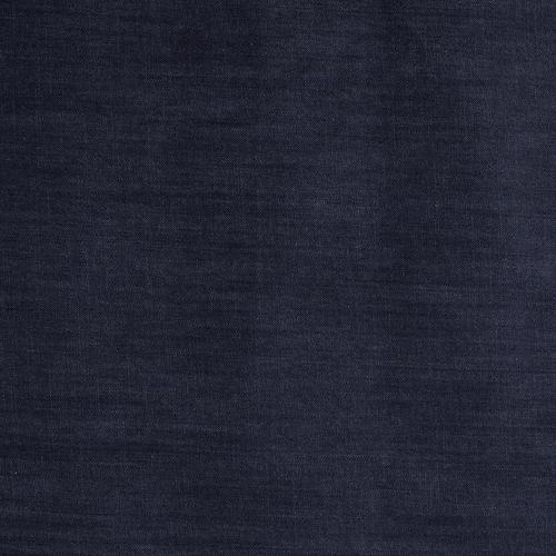 Маломеры джинс 320 г/м2 4618 цвет темно-синий 0.6 м фото 1