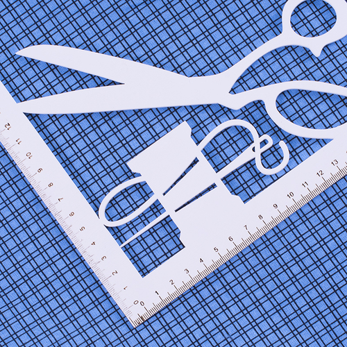 Ткань на отрез бязь о/м ГОСТ 150 см 457/1 фото 2