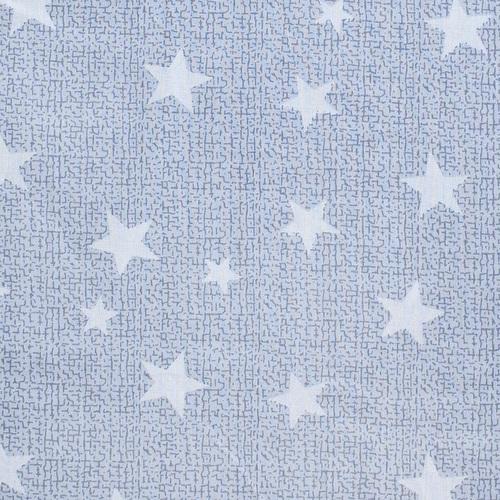 Ткань на отрез бязь ГОСТ 150 см 1995/1 Сириус компаньон фото 1