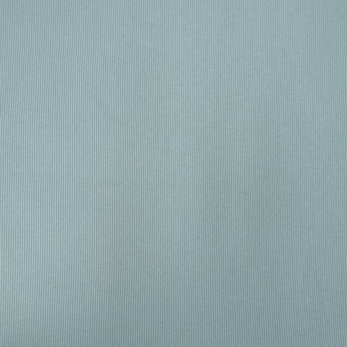 Ткань на отрез кашкорсе 3-х нитка с лайкрой цвет аква фото 4