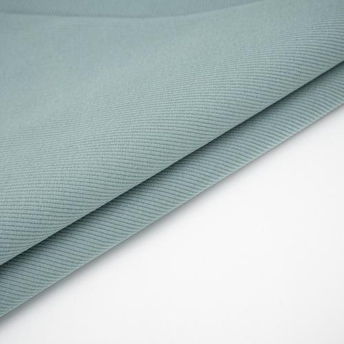 Ткань на отрез кашкорсе 3-х нитка с лайкрой цвет аква фото 3