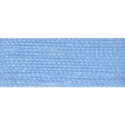 Нитки армированные 45ЛЛ цв.2308 голубой 200м, С-Пб фото 1