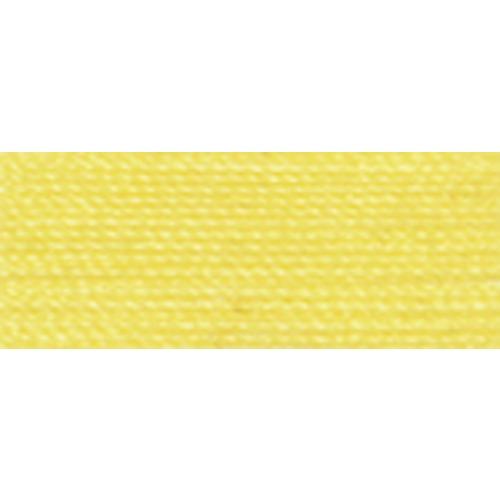 Нитки армированные 45ЛЛ цв.0204 желтый 200м, С-Пб фото 1
