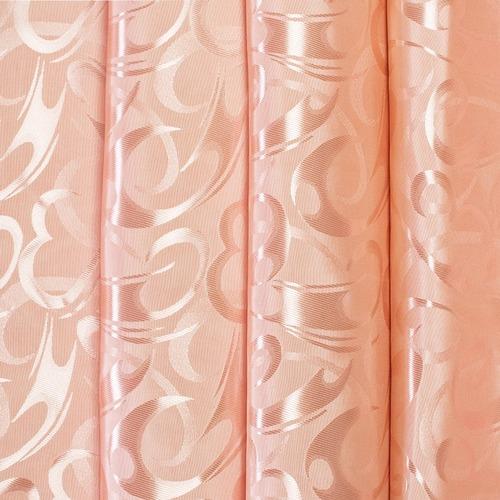 Портьерная ткань 150 см 12 цвет бронза фото 1