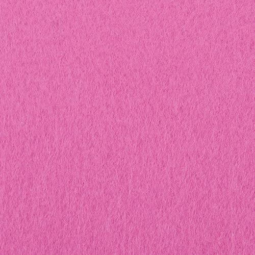 Фетр листовой жесткий IDEAL 1мм 20х30см арт.FLT-H1 цв.614 розовый фото 1