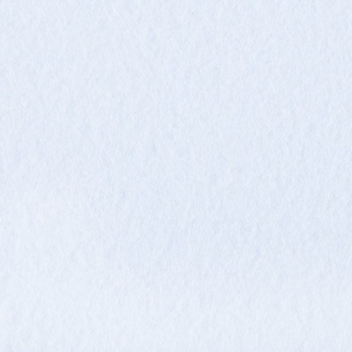 Фетр листовой жесткий IDEAL 1мм 20х30см арт.FLT-H1 цв.660 белый фото 1
