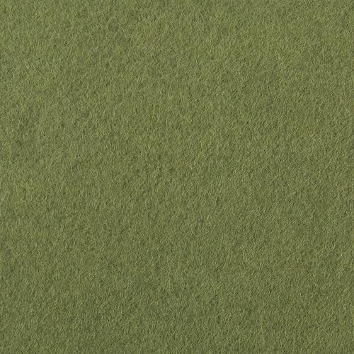 Фетр листовой жесткий IDEAL 1мм 20х30см арт.FLT-H1 цв.663 болотный фото 1