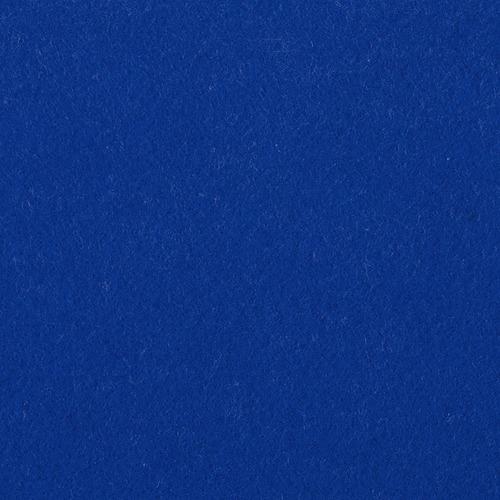 Фетр листовой жесткий IDEAL 1мм 20х30см арт.FLT-H1 цв.675 синий фото 1
