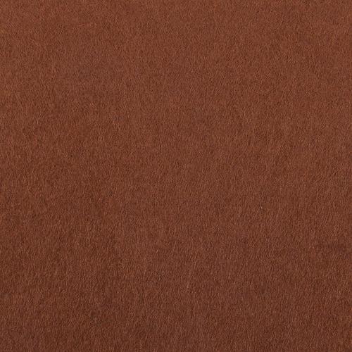 Фетр листовой жесткий IDEAL 1мм 20х30см арт.FLT-H1 цв.692 св.коричневый фото 1