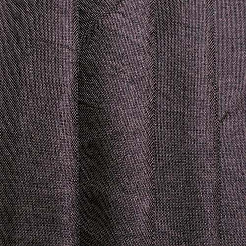 Маломеры Blackout лен рогожка 508-39 коричневый 0.75 м фото 1