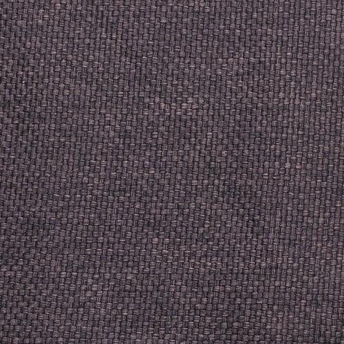Маломеры Blackout лен рогожка 508-39 коричневый 0.75 м фото 4