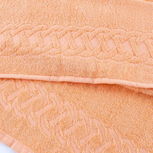 Полотеце махровое Cappio ПТХ-6001-03190 50/80 см цвет 116 фото 2