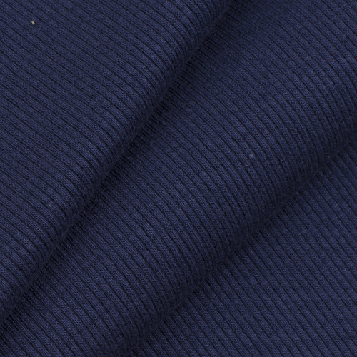 Ткань на отрез кашкорсе с лайкрой Medieval Blue 9070 фото 1