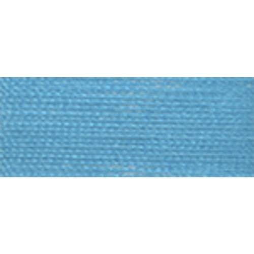 Нитки армированные 45ЛЛ цв.2511 голубой 200м, С-Пб фото 1