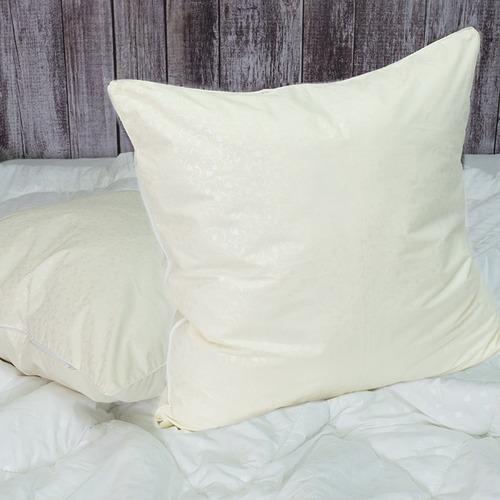Подушка Лебяжий пух 2909 50/50 фото 1
