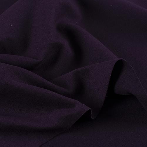Маломеры кашемир О-1 цвет баклажановый 0,9 м фото 1