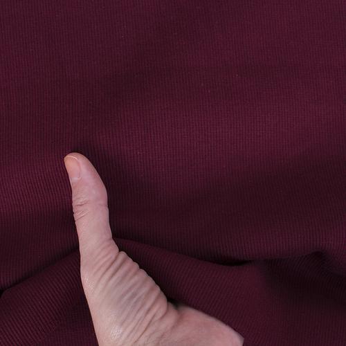Ткань на отрез кашкорсе с лайкрой Zinfandel 9984 фото 2