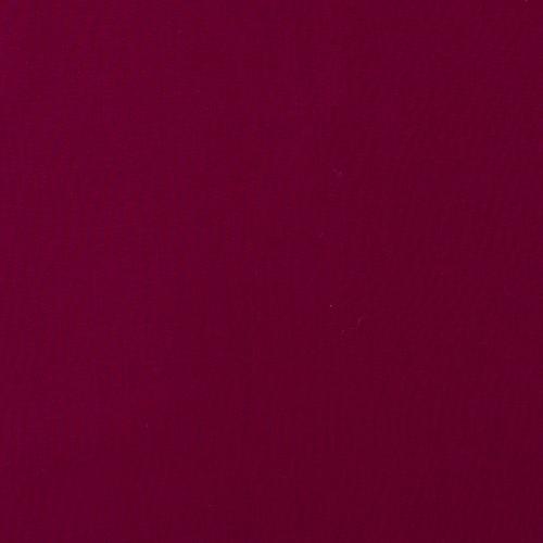 Ткань на отрез ситец гладкокрашеный 80 см Шуя 14300 цвет бордо фото 1
