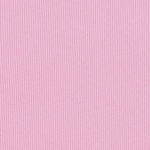 Ткань на отрез кашкорсе с лайкрой 1-380 цвет розовый фото 2