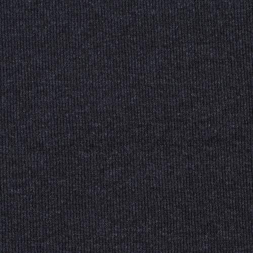 Ткань на отрез кашкорсе с лайкрой 1206-1 цвет антрацит фото 3
