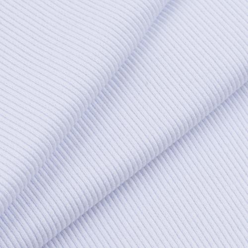 Ткань на отрез кашкорсе с лайкрой 1306-1 цвет белый фото 1