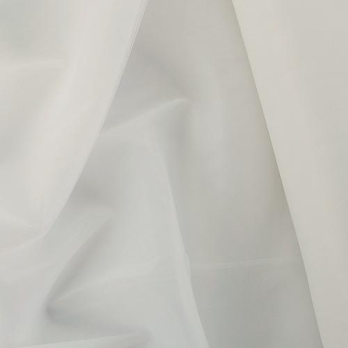 Еврофатин мягкий матовый Hayal Tulle HT.S 300 см цвет 003 светло-молочный фото 3