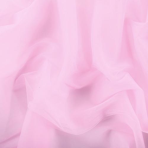 Еврофатин мягкий матовый Hayal Tulle HT.S 300 см цвет 69 бледно-розовый фото 2