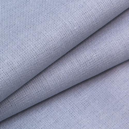 Ткань на отрез бязь ГОСТ Шуя 150 см 16460 цвет серый фото 1